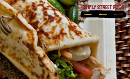 Street Food Recipes: International Flavor At Omni Hotels