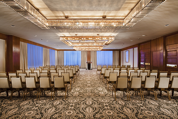 Montreal Meeting Space Hotel Omni Mont Royal 4