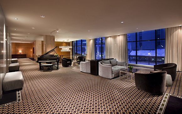 Montreal Meeting Space Hotel Omni Mont Royal 5