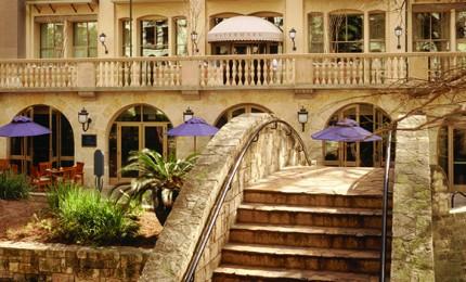 Condé Nast Ranks Mokara Hotel & Spa In Top 10 US Spas