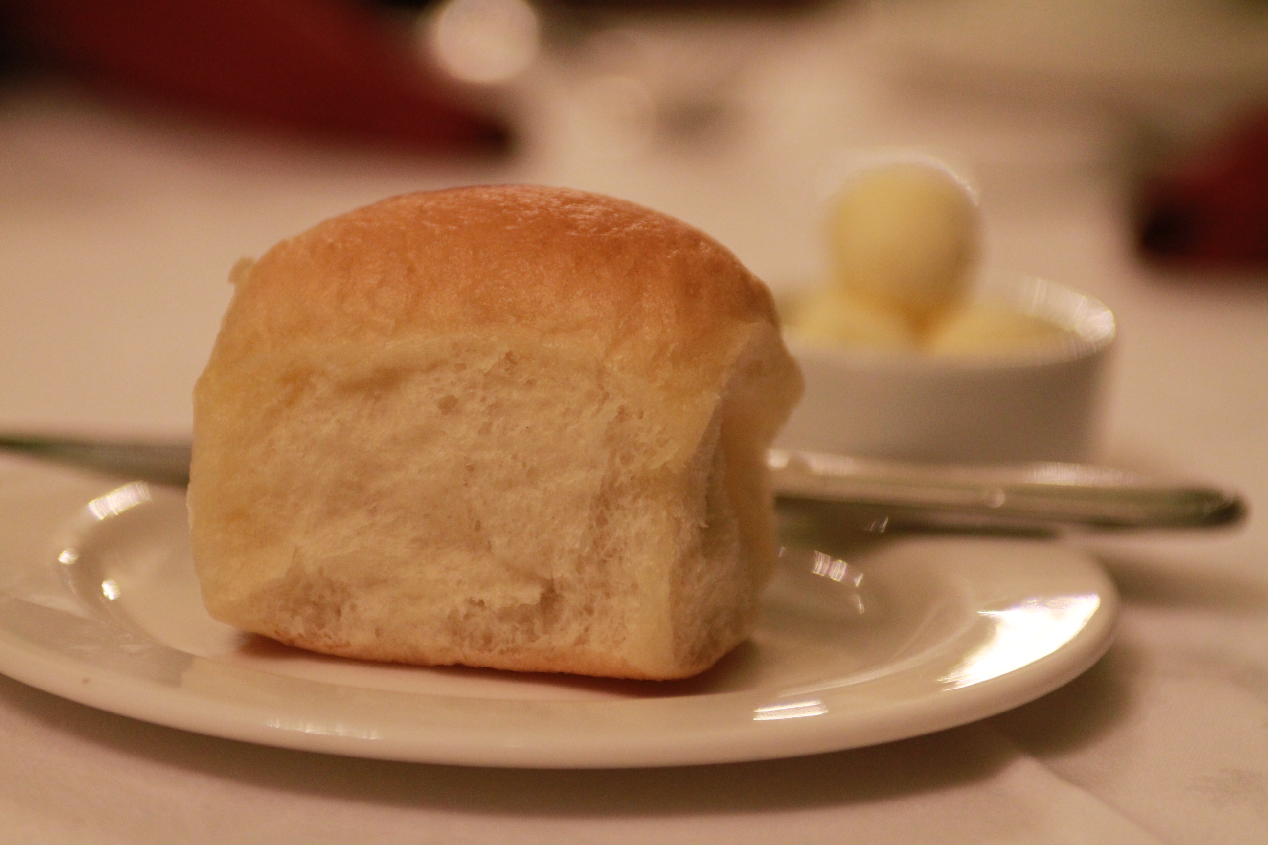 Zagat: Iconic Parker 's Restaurant, and Parker House Rolls