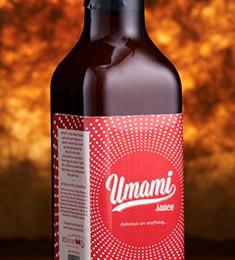 Omni Introduces Umami Sauce For The Fifth Taste