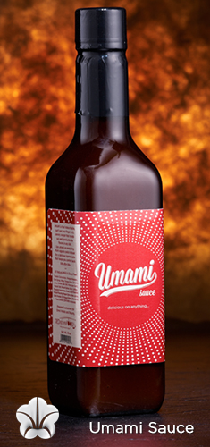Umami Sauce Omni Hotels