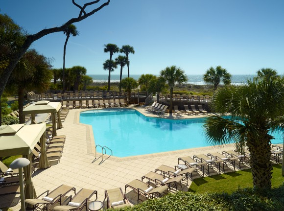Omni Hilton Head Oceanfront Resort AdultPool