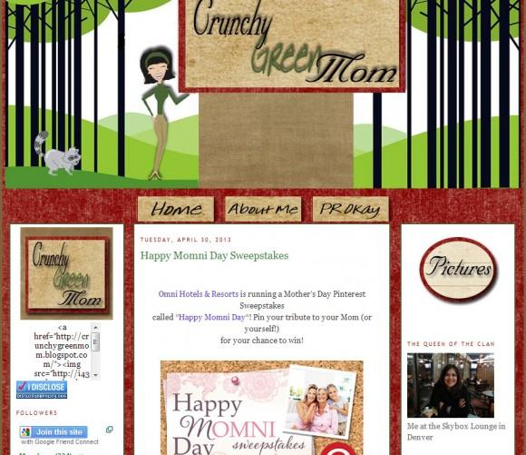 crunchyblog