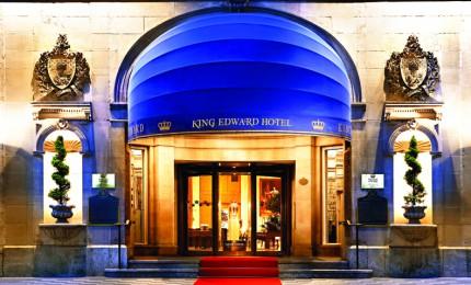 Omni Adds Toronto's Historic King Edward Hotel
