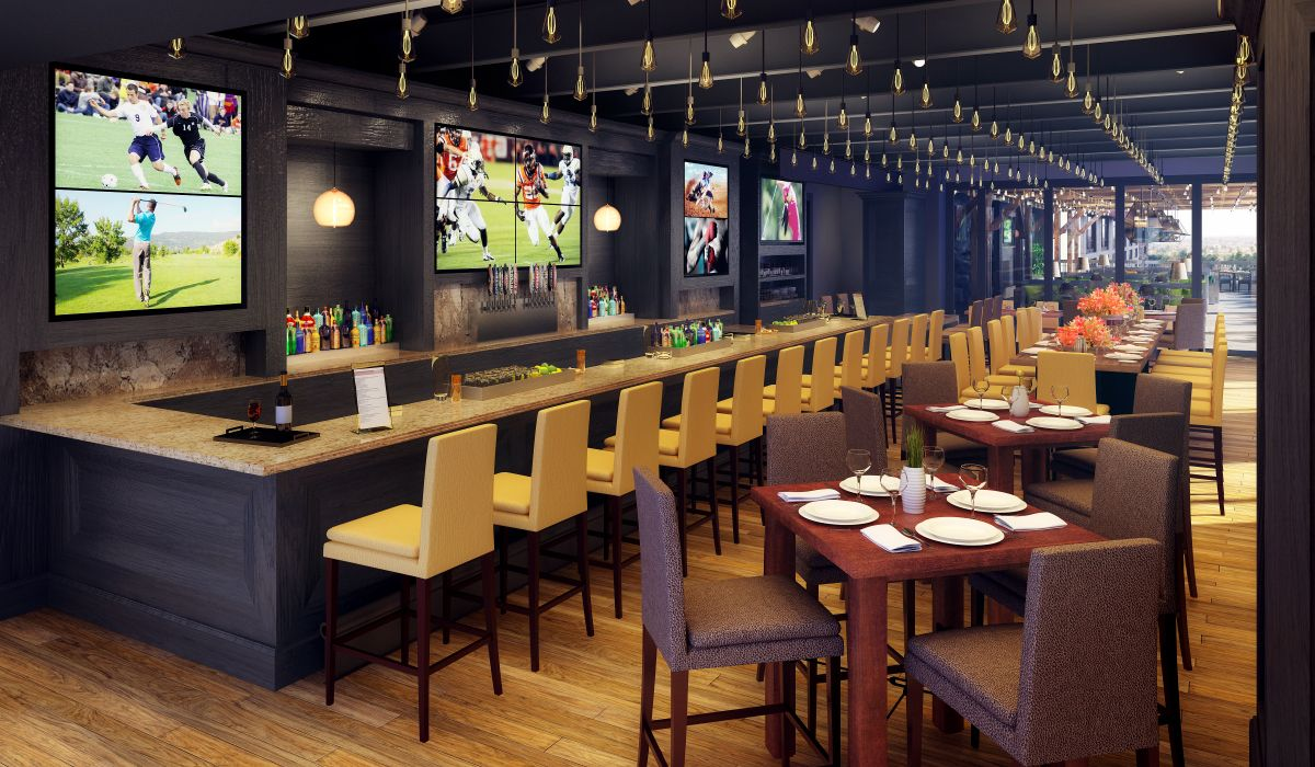 Omni Grove Park Inn Introduces Edison Craft Ales Kitchen