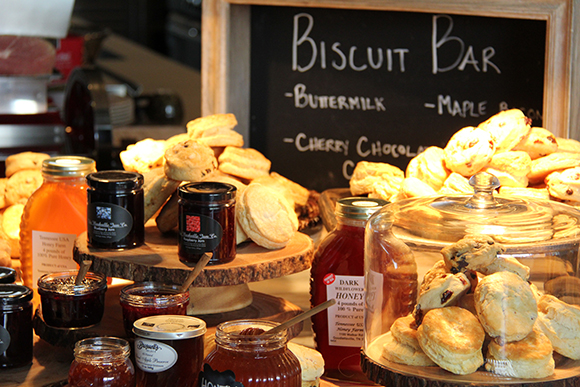 Whiskey Biscuit Bar And Kitchen