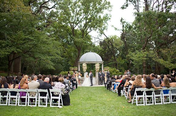Omni Sham Hotel Washington Dc Wedding 1