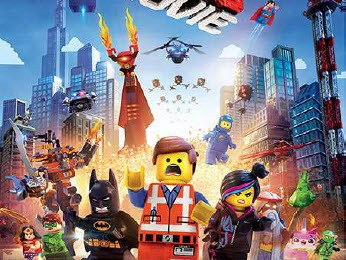 Omni Hotels & Resorts: <i>The LEGO® Movie</i> Sweepstakes