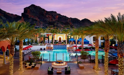 Introducing The Omni Scottsdale Resort & Spa at Montelucia