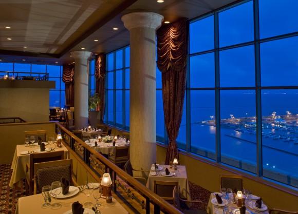2014 Most Romantic Restaurants Corpus Christi S Republic