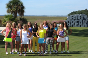 Omni Amelia Island Hosts Golf Channel's <em>Big Break Florida</em>