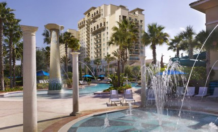 Social Fresh Comes To The Omni Orlando Resort