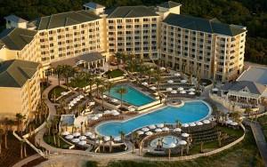 Florida beach vacations: Omni Amelia Island Resort
