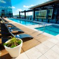 top ten pools Omni Nashville Hotel pool