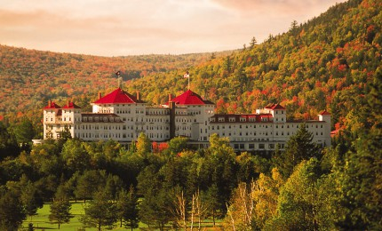Leaf Peeping, And 17 Memorable Events To Kickstart Your Fall