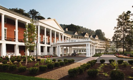 Omni Bedford Springs Resort Recognized as Best Historic Hotel
