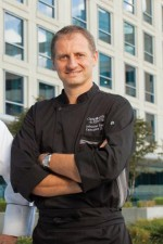 Chef Sebastien Layen