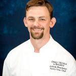 Headshot_Chef Andrew Manchester