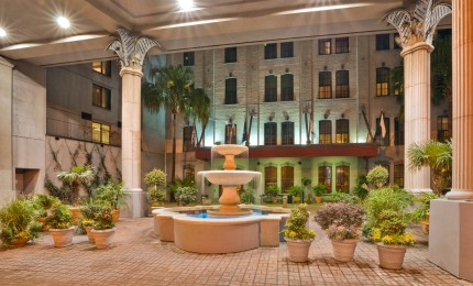 OH&R Announces New Orleans' Omni Riverfront Hotel