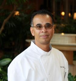 Chef Gabino Acosta