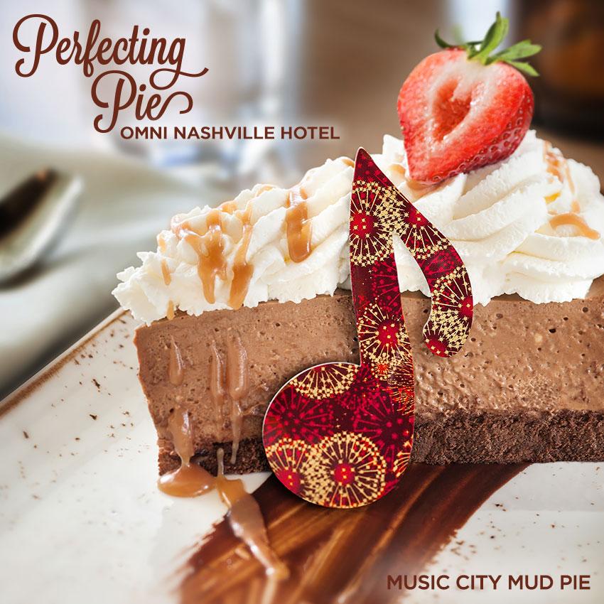 Perfecting Pie - Music City Mud Pie