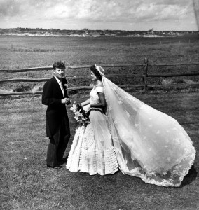 JFK and Jackie O: The Love Story