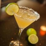 Smoky Margarita Recipe