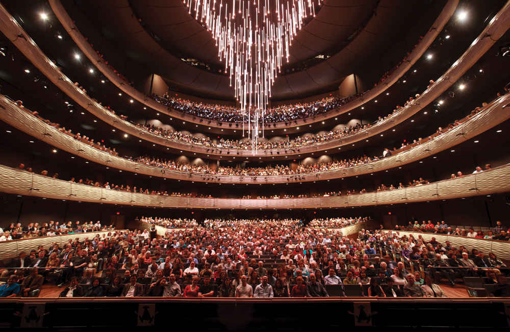 Photo Credit: AT&T Performing Arts Center