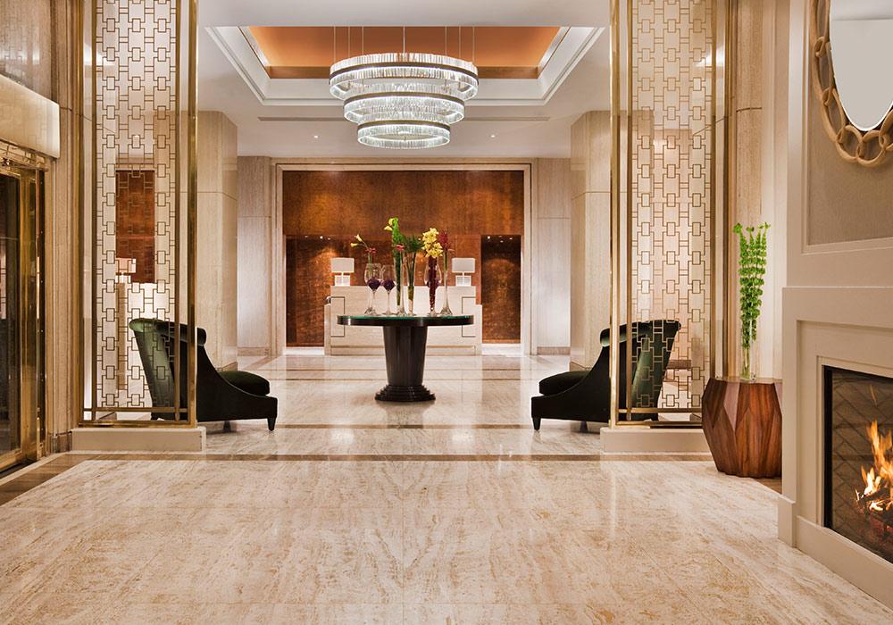 Hotel Omni Month Royal