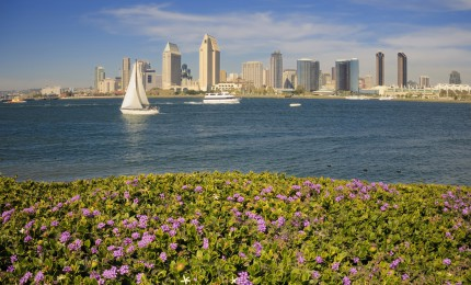 Best Staycation Cities: San Diego