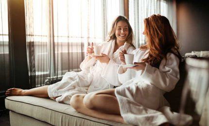11 Ways and Places to Unwind – Spa Style