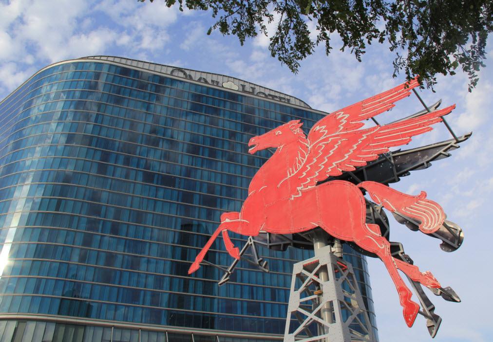 Pegasus Omni Dallas Hotel