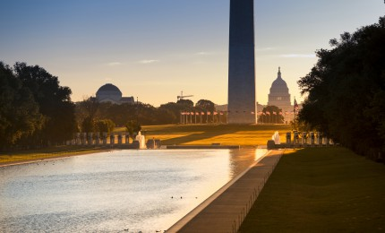 Best Staycation Cities: Washington D.C.