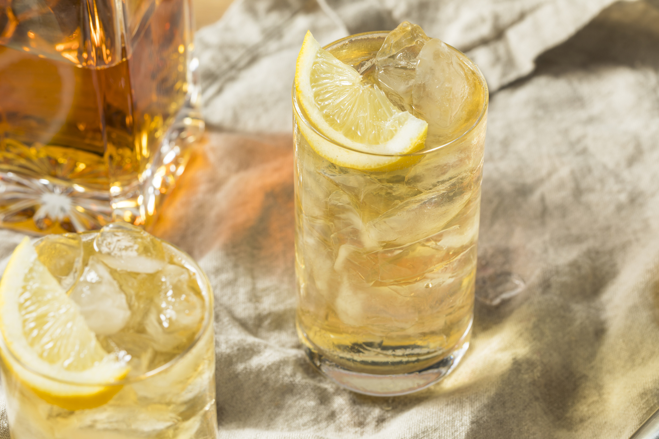 sweet tennessee highball