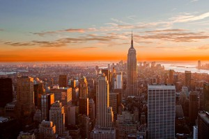 Best Staycation Cities: New York City