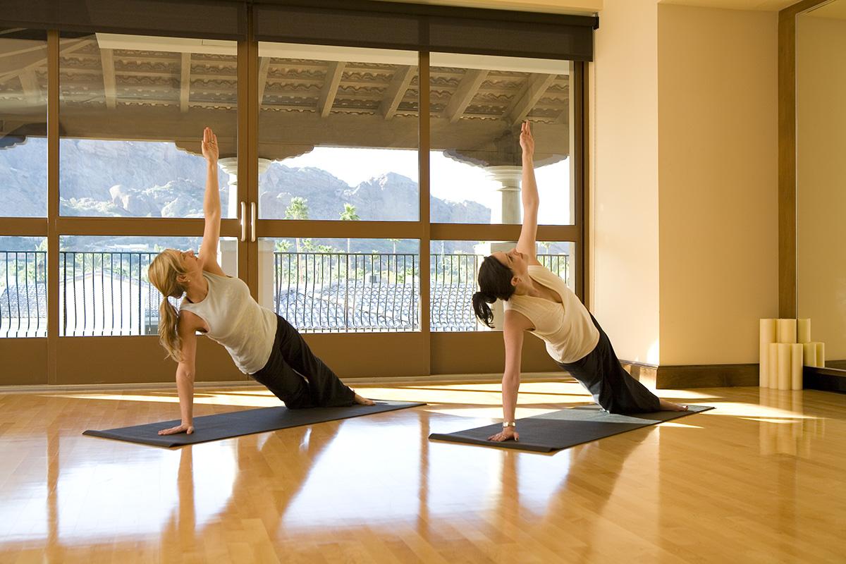 Joya Spa Yoga