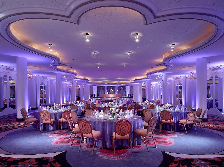 The Empire Ballroom today.