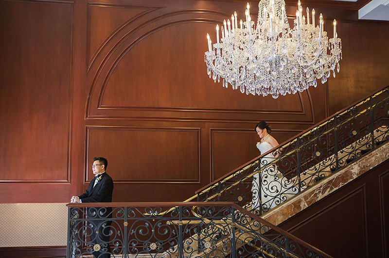 best san francisco wedding hotels