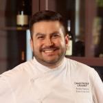 Executive Chef Andre Natera