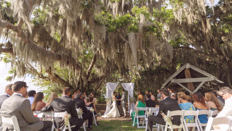 Omni Amelia Island Plantation Resort Weddings