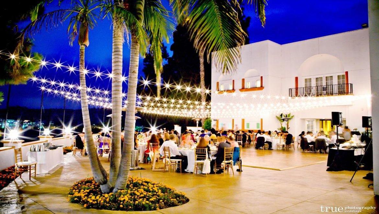 Omni La Costa Weddings