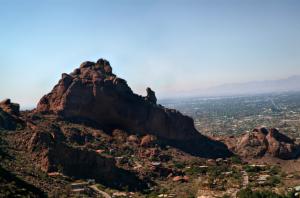Camelback Mountain
