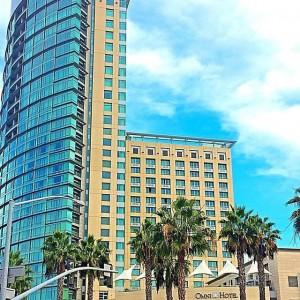 The Omni San Diego