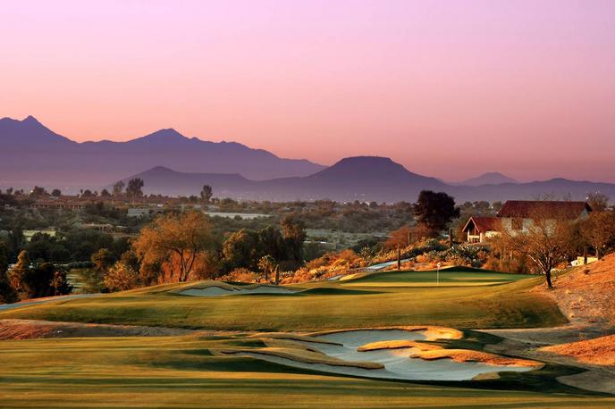 Sonoma Golf Course