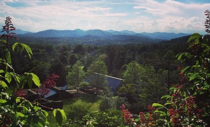 See, Savor & Shop: Staycation in Asheville