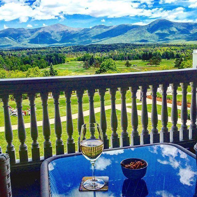 Omni Mount Washington Resort