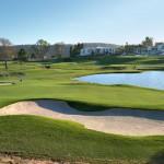 Omni La Costa Champions Course Hole #16
