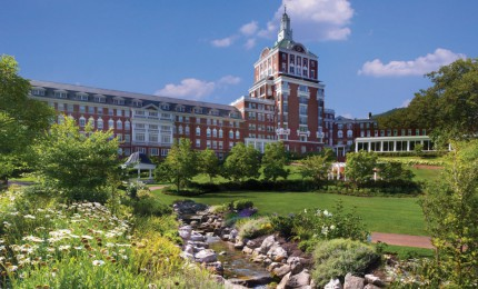 Omni Hotels & Resorts Earns Highest Honors In 2016 J.D. Power Study